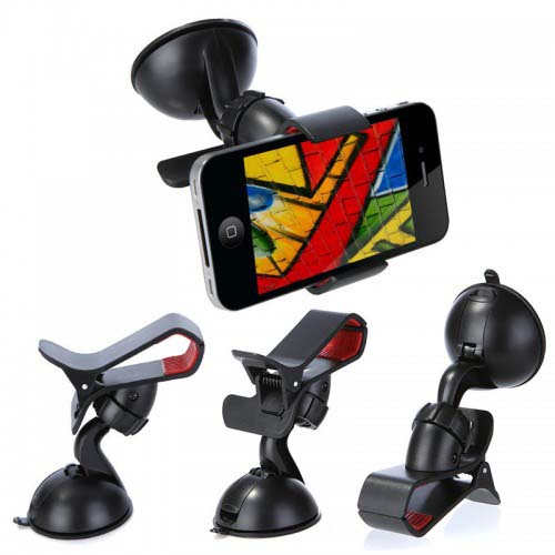 Soporte GPS, Moviles Y Tablets